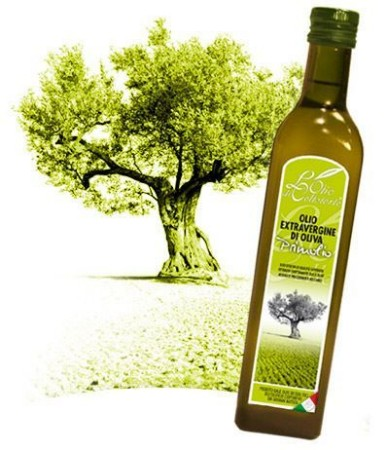 Picture of Extra Virgin Olive Oil Primolio
