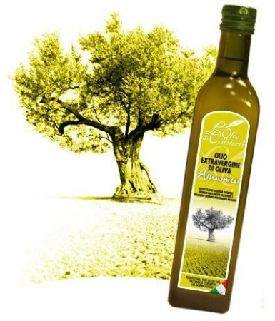 Picture of Extra virgin olive oil Armonico